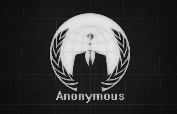 Anonymous Message to the Citizens of the World VII (2017)