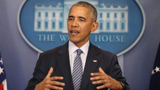 HEAVY: Obama Pardons 2016 List By State: Drug Dealers, Gun Offenders
