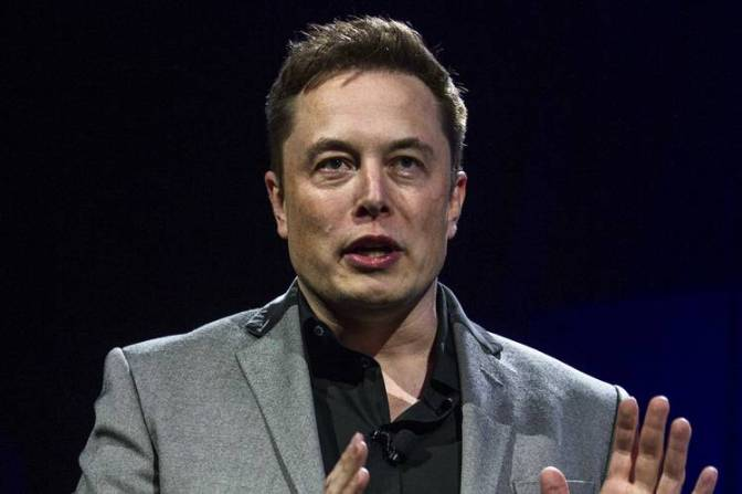 Elon Musk Lays Out Plans to Meld Brains and Computers – WSJ
