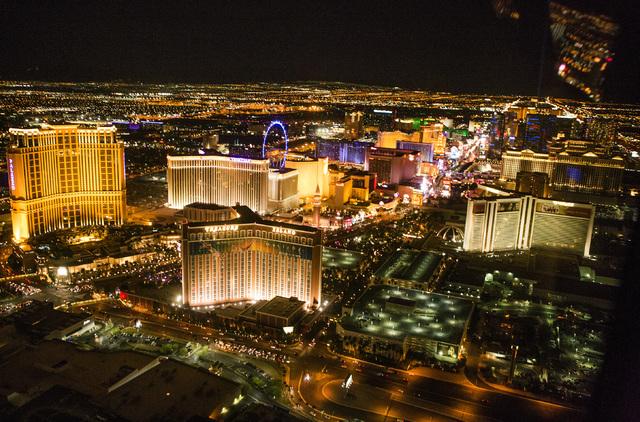'Credible' Islamic State propaganda video features short clip of Las Vegas Strip – Las Vegas Review-Journal