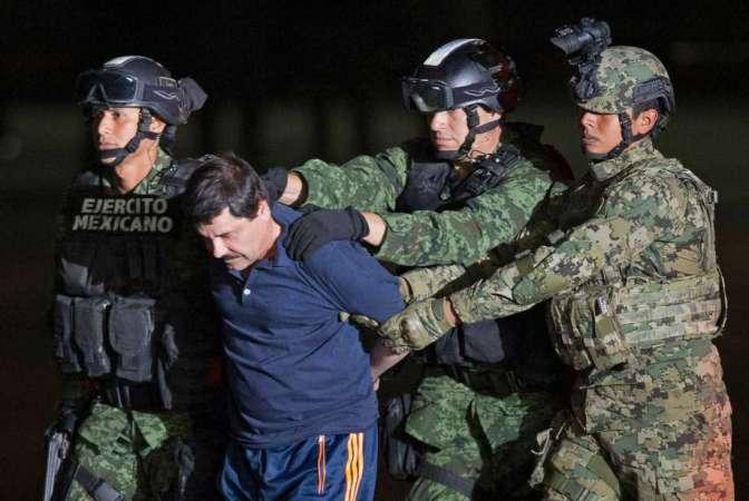 Judge presiding over 'El Chapo's' case shot, killed while jogging outside home – San Antonio Express-News