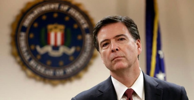 COMEY RESPONDS TO FIRING…What He Said Will Make Liberal Heads Explode