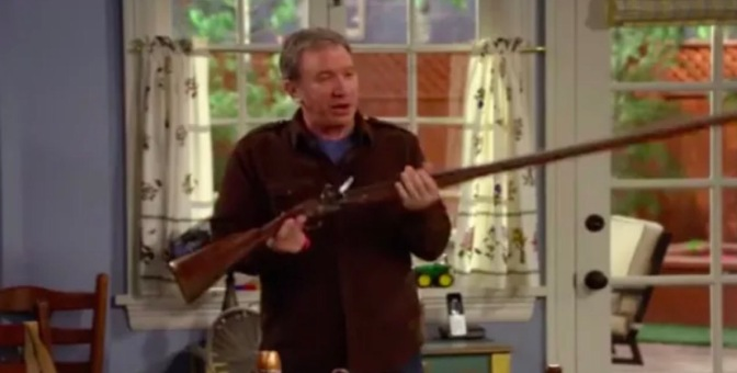 ABC Cancels Conservative-Friendly 'Last Man Standing,' Despite High Ratings…