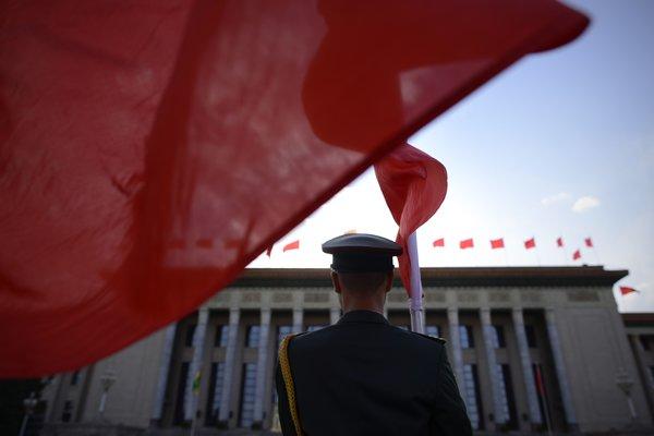 Killing C.I.A. Informants, China Crippled U.S. Spying Operations – NYTimes.com