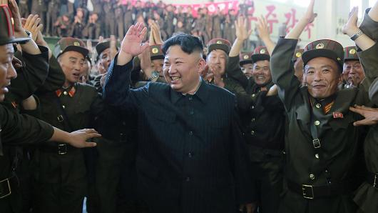 Putin warns N. Korea situation on verge of 'large-scale …