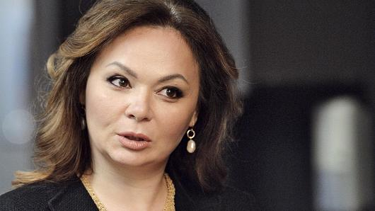 Russian Lawyer Who Met With Trump Jr.: I Didn't Have Clinton Info They Wanted – NBC News