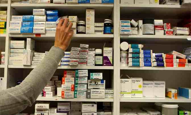 Rule that patients must finish antibiotics course is wrong, study says | Society | The Guardian