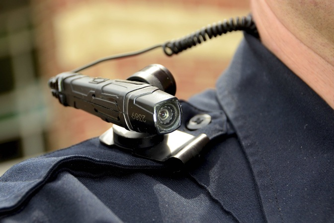Facial Recognition Coming to Police Body Cameras – Defense One