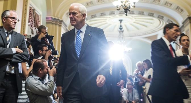 Republicans vote to move ahead on Obamacare repeal – POLITICO
