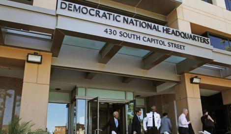 DNC email server most wanted evidence for Russia investigations – Washington Times