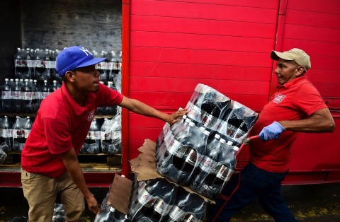 'We're losing more people to the sweets than to the streets': Why two black pastors are suing Coca-Cola – The Washington Post