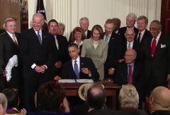 112,000,000: Medicaid Enrollees Set to Climb 40,000,000 Under Obamacare