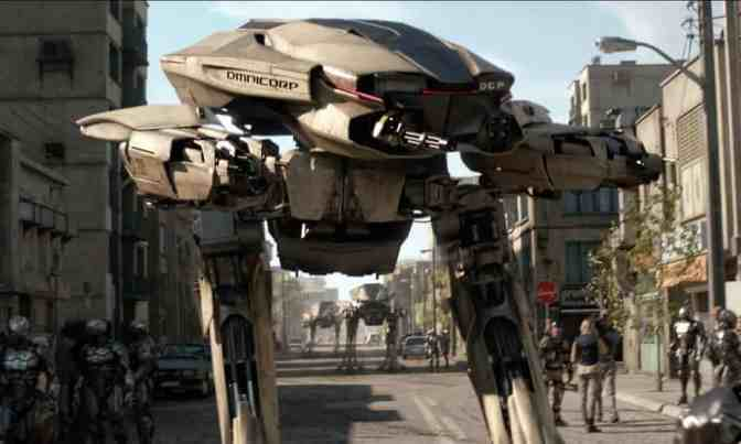 Elon Musk leads 116 experts calling for outright ban of killer robots