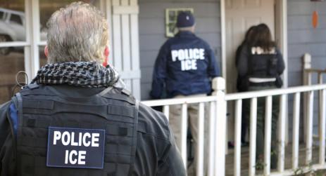 Trump deportations lag behind Obama levels – POLITICO