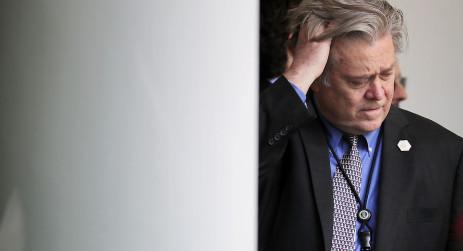 Breitbart's war on McMaster bites Bannon – POLITICO