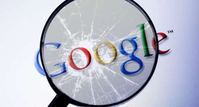 Google Working with Liberal Groups to Snuff Out Conservative Websites?