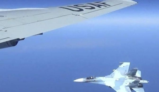 Russian 6th-generation fighter will employ powerful lasers to burn enemy missile seeker heads – Washington Times