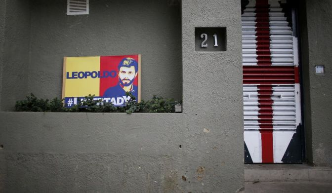 Donald Trump warns Nicolas Maduro, Venezuela president, to release opposition leaders – Washington Times