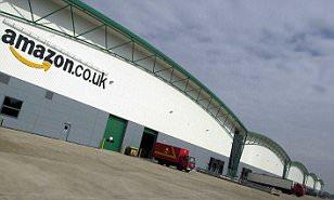 Amazon 'turns a blind eye' to £1.5bn VAT fraud