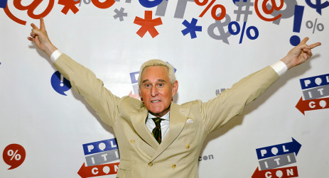 Congress braces for Roger Stone