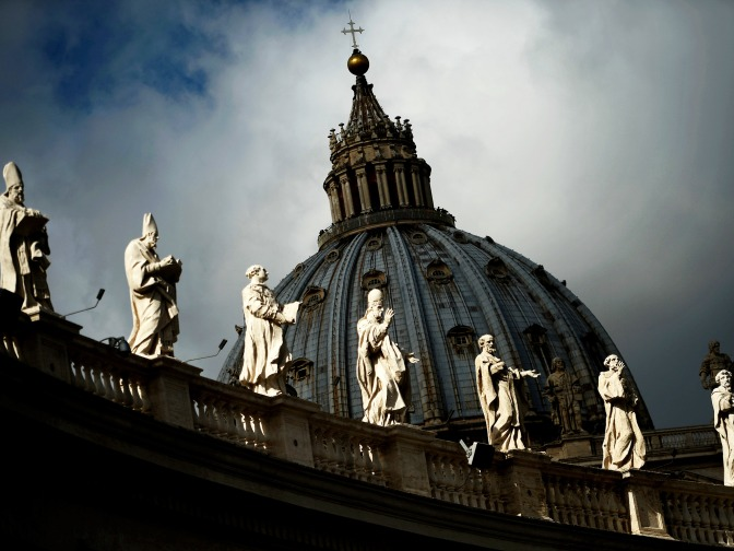 Auditor claims Vatican axed him for probing illegal activity