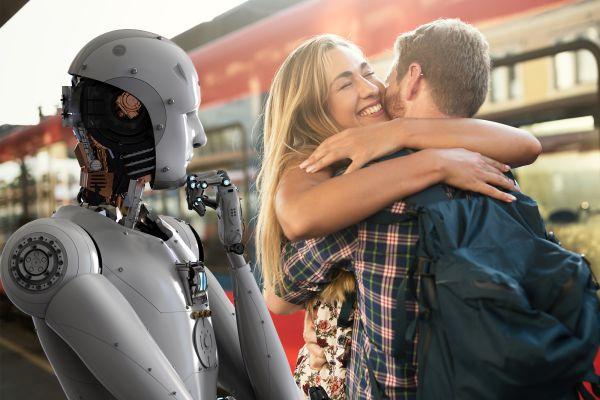 Google's AI is binge-watching human behavior