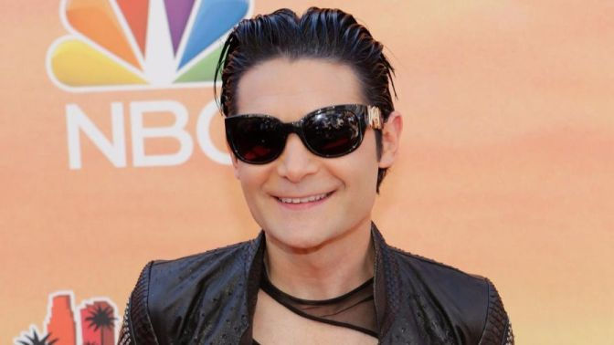 Corey Feldman says his life is in danger because he wants to expose 'pedophile ring'