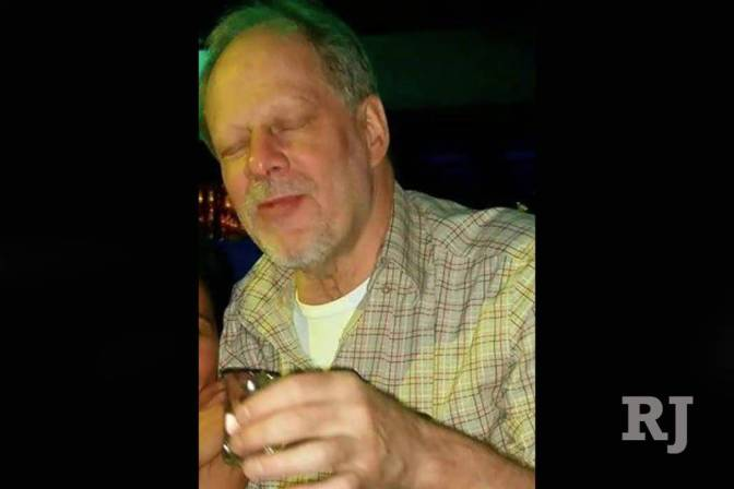 Worker warned hotel before Las Vegas shooter opened fire on crowd