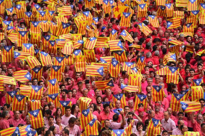 Catalan referendum: Region's independence 'in matter of days'