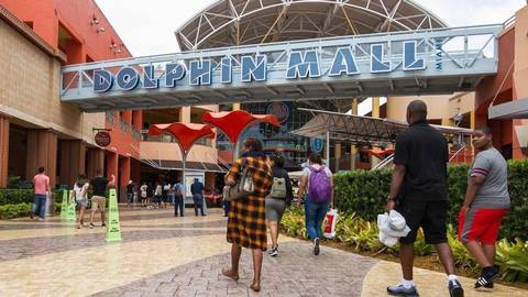 Dolphin Mall bomb suspect made ISIS-inspired videos, FBI says