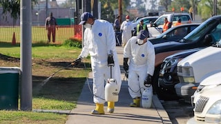 Death toll from San Diego hepatitis A outbreak rises to 19; 500 cases confirmed