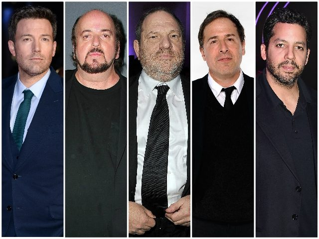 Hollywood's Accused Harassers, Molesters, Rapists — The Rap Sheet, So Far