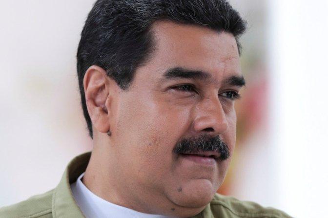 Venezuela Goes Bust