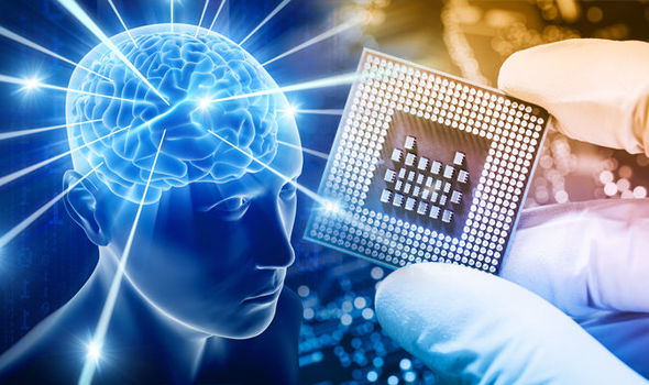 SUPERHUMANS: Chips inserted in brains will give us MIND-BLOWING abilities within years