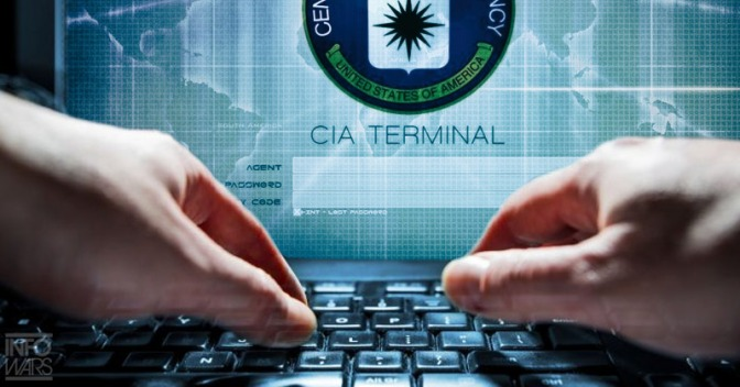 Vault 8: WikiLeaks Begins Publishing Source Code for CIA Hacking Tools