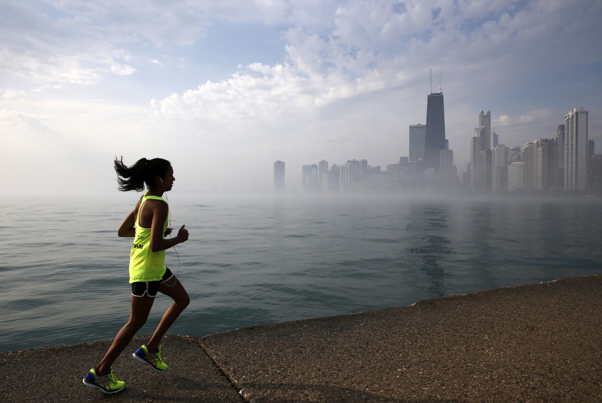 Lake Michigan has become dramatically clearer in last 20 years — but at a steep cost