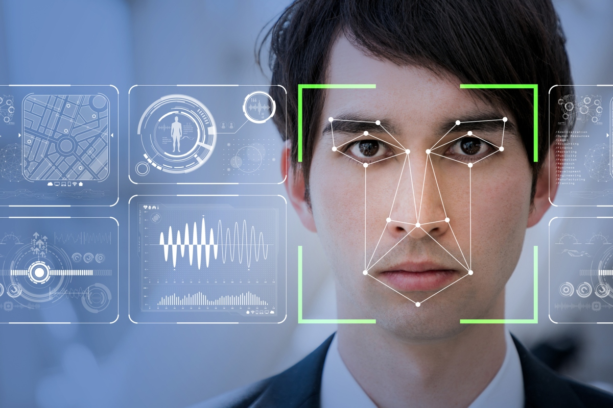 Nvidia Making Facial Recognition AI for Smart City Surveillance