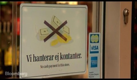 """Képtalálat a következőre: """"no cash in sweden"""""""