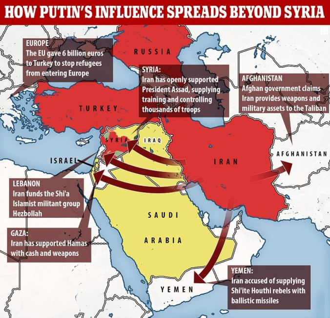 Putin cements alliance with Iran and Turkey at Syria summit | GLOBAL on farc influence map, yemen influence map, ukraine influence map, syria influence map, media influence map, cuneiform influence map, islam influence map, united states influence map,