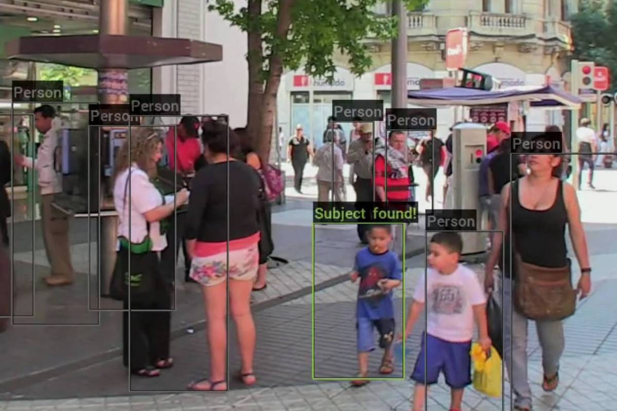 Artificial Intelligence Could Soon Enhance Real-Time Police Surveillance