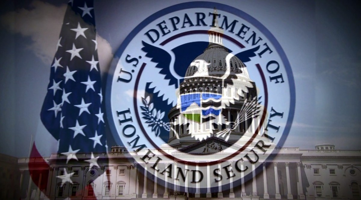 Homeland Security employees warned of increased threats amid immigration uproar