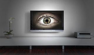 Αποτέλεσμα εικόνας για SMART TV IS WATCHING US