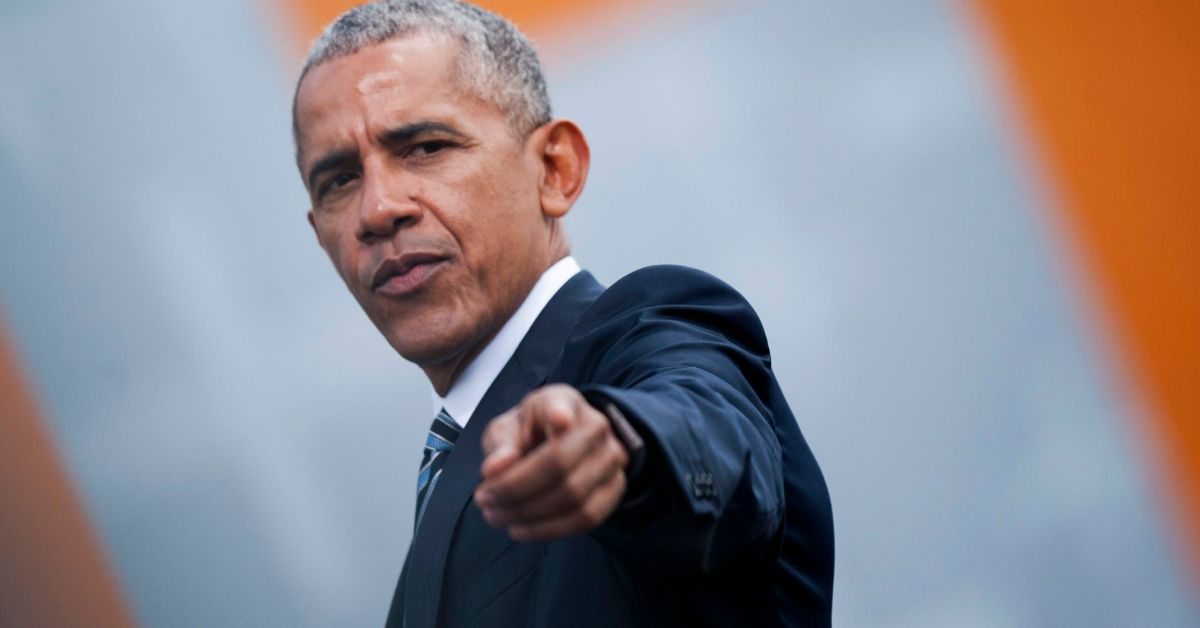 FLASHBACK: Obama Campaign Fined $375,000 for Campaign Violations, NO JAIL TIME?
