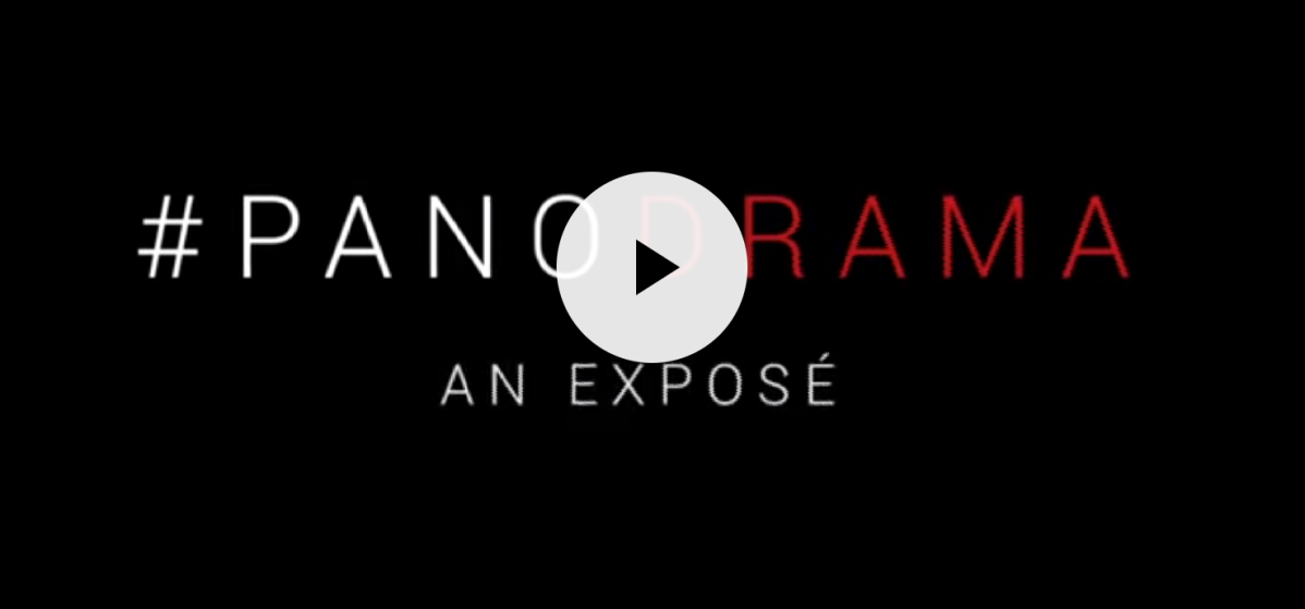 "Watch Censored Documentary ""Panodrama"" Here For Free"
